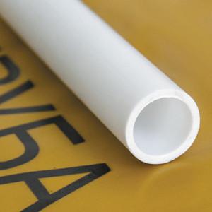 Труба полипропиленовая РосТурПласт PP-R SDR11 PN10 диаметр 50 мм, длина 4 м (10285) велокамера kenda 26x4 50 4 80 для фэтбайка толщина стенки 1 мм a v