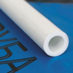 Труба полипропиленовая РосТурПласт PP-R SDR6 PN20 диаметр 110 мм, длина 4 м (15664)