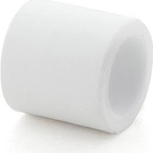 Муфта соединительная РосТурПласт PP-R PN25 диаметр 160 мм (19847)