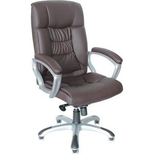 Кресло Стимул-групп CTK-XH-7001 RU MB chocolate/silver