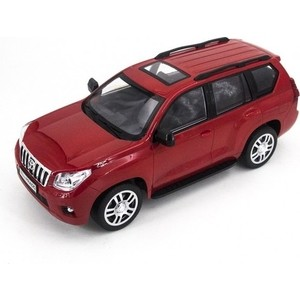 Радиоуправляемый джип Creative Double Star Toyota Land Cruiser Prado Red 1/12 - 1050-R