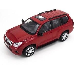 Радиоуправляемый джип Creative Double Star Toyota Land Cruiser Prado Red 1/12 - 1050-R бисер land выпуск 1