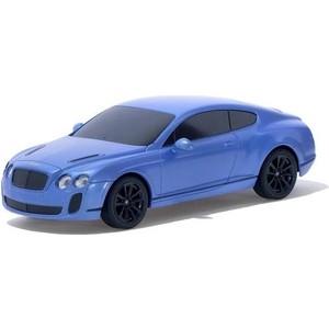 Радиоуправляемая машина MZ Bentley Continental Blue 1/24 - 27040-BLUE