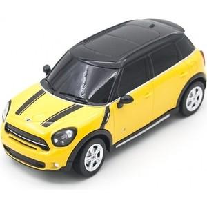 Радиоуправляемая машина Rastar Mini Countryman Yellow 1/24 - RAS-71700-Y