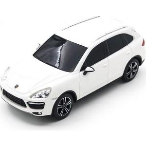 цена на Радиоуправляемая машина Rastar Porsche Cayenne White 1/24 - RAS-46100-W