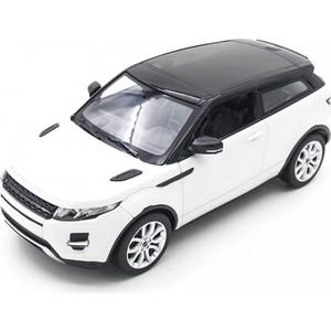Радиоуправляемая машина Rastar Range Rover Evoque White 1/14 - RAS-47900-W цена 2017