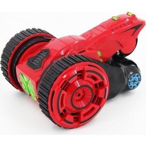 Радиоуправляемая красная машина Ren Da Перевертыш - 5588-604-R