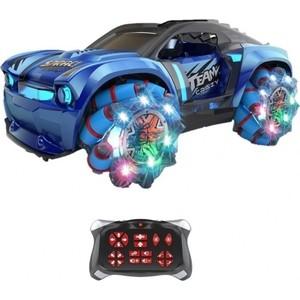 Радиоуправляемая машина Zegan Crazy Drift 1/16, синий - ZG-C1432