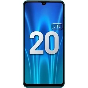 Смартфон Honor 20 Lite 4/128Gb Blue