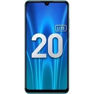 Смартфон Honor 20 Lite 4/128Gb Blue фото