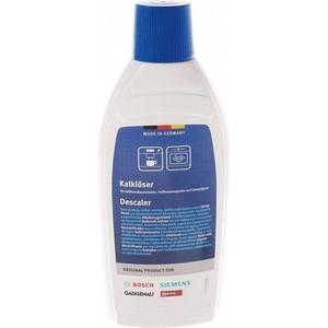 Очиститель от накипи для кофемашин Bosch 311968
