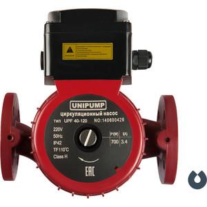 Циркуляционный насос UNIPUMP UPF 40-120 (16515)