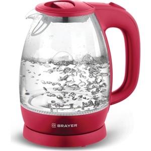 Чайник электрический BRAYER BR1045RD