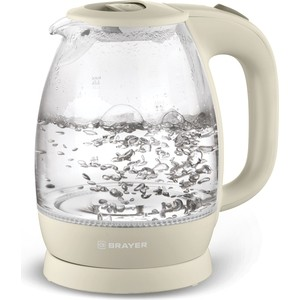 Чайник электрический BRAYER BR1045YE