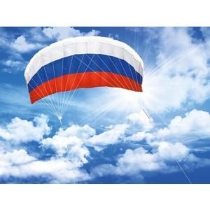 Воздушный змей управляемый парашют Hasi Россия 200