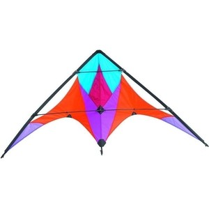 Управляемый воздушный змей скоростной Hasi Шаттл 180