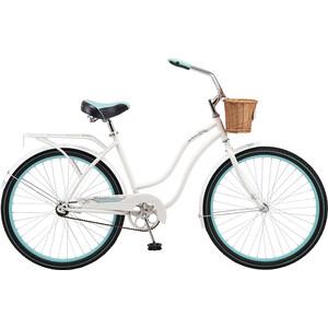 цена на Велосипед Schwinn Baywood (2019), колёса 26, цвет синий