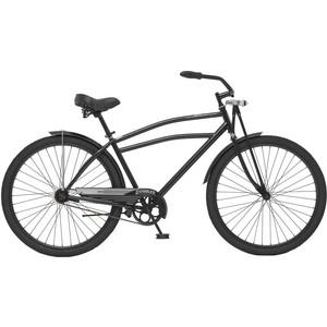 Велосипед Schwinn Swindler 27.5 (2019), цвет чёрный