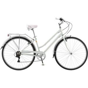 Велосипед Schwinn Wayfarer Women 28(2019), цвет мятный