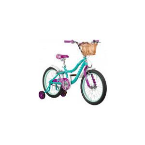 Велосипед Schwinn Elm (2020), колёса 18, цвет голубой