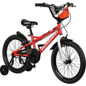 Велосипед Schwinn Koen (2020), колёса 18, цвет красный