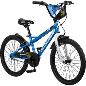цена на Велосипед Schwinn Koen (2020), колёса 20, цвет синий