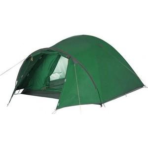 Палатка Jungle Camp двухместная Vermont 4, цвет- зеленый