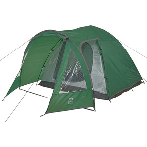 Палатка Jungle Camp четырехместная Texas 4, цвет- зеленый палатка talberg hunter pro 4 цвет камуфляжный