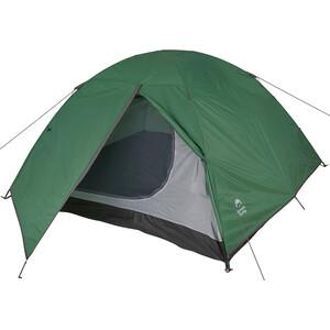 Палатка Jungle Camp четырехместное Dallas 4, цвет- зеленый палатка talberg hunter pro 4 цвет камуфляжный