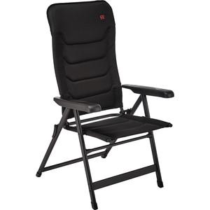 Кресло складное TREK PLANET GoGarden ELEGANT, 7 позиций, 48,5х42х121 см, алюм.