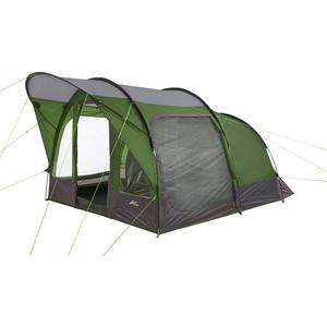 Палатка TREK PLANET пятиместная Siena Lux 5, цвет- зеленый велосипед trek fuel ex 5 2013