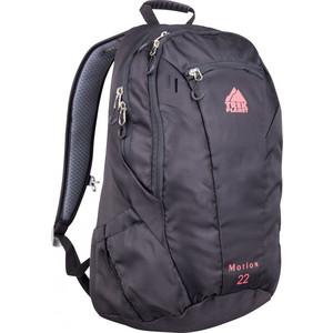 Рюкзак TREK PLANET MOTION 22, цвет- черный