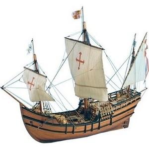 Сборная деревянная модель Artesania Latina корабля LA PINTA, 1/65