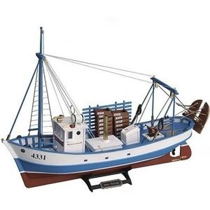 Сборная деревянная модель Artesania Latina корабля MARE NOSTRUM 2016, 1/35