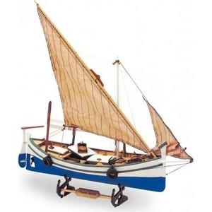 Сборная деревянная модель Artesania Latina корабля PALMA NOVA, 1/25