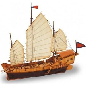 Сборная деревянная модель Artesania Latina корабля RED DRAGON - CLASSIC COLLECTION, 1/60