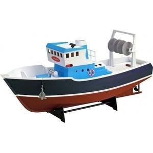 Сборная деревянная модель Artesania Latina рыболовецкого судна ATLANTIS 1/15