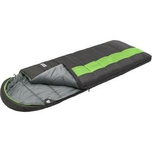 Спальный мешок TREK PLANET Dreamer Comfort, трехсезонный, правая молния, серый/зеленый 70387-R спальник trek planet traveller comfort 70383 r