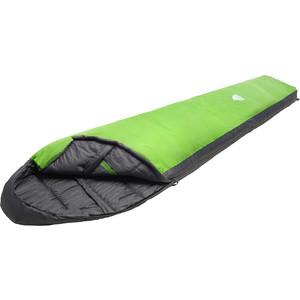 цена на Спальный мешок TREK PLANET Gotland, правая молния, зеленый, серый