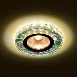 Светильник встраиваемый Imex IL.0026.3609 встраиваемый светильник il 0025 0860