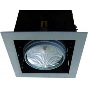 Светильник встраиваемый Imex IL.0006.0011 встраиваемый светильник il 0025 0860