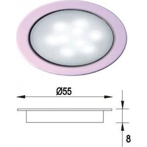 Светильник встраиваемый Imex IL.0012.2415