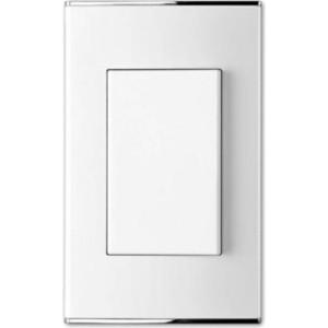 Переключатель PANASONIC SHIN DONG-A Розетка TV оконечная. Parthenon White тв розетка оконечная серо коричневая wl07 tv 4690389054112