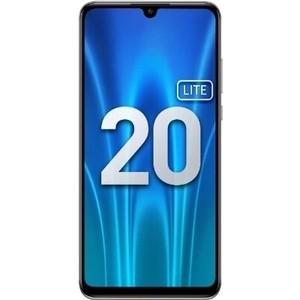 Смартфон Honor 20 Lite 4/128Gb White фото
