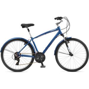 цена на Велосипед Schwinn Sierra 26 (2019), цвет: синий, разм. M