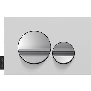 Кнопка смыва Jacob Delafon Hors Collection круглая, белая (E20859-00-MWH) комплектующие