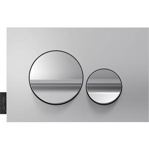 Кнопка смыва Jacob Delafon Hors Collection круглая хром (E20859-CP-MTC) комплектующие