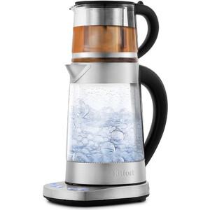 Чайник KITFORT KT-674 чайник holt ht kt 005 white