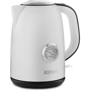 Чайник KITFORT KT-685 чайник holt ht kt 005 white