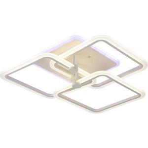 Светодиодная люстра Profit Light 8001/3 WHT цена 2017